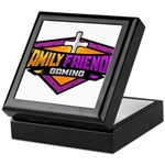 FFG Logo 2018 LARGE Keepsake Box