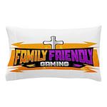 FFG Logo 2018 LARGE Pillow Case