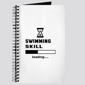 Swimming Skill Loading..... Journal