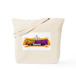 FFG Logo 2018 LARGE Tote Bag