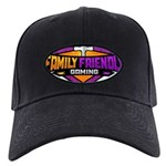 FFG Logo 2018 LARGE Baseball Hat