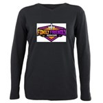 FFG Logo 2018 LARGE T-Shirt