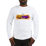 FFG Logo 2018 LARGE Long Sleeve T-Shirt