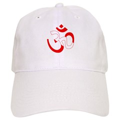 https://i3.cpcache.com/product/189295934/scuba_flag_om_aum_baseball_cap.jpg?side=Front&color=White&height=240&width=240