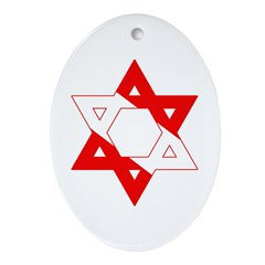 https://i3.cpcache.com/product/189296932/scuba_flag_star_of_david_oval_ornament.jpg?side=Front&height=240&width=240