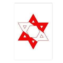 https://i3.cpcache.com/product/189296934/scuba_flag_star_of_david_postcards_package_of_8.jpg?side=Front&height=240&width=240