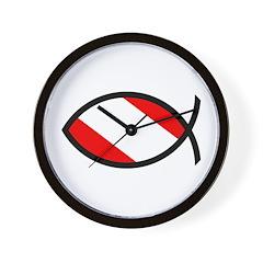 https://i3.cpcache.com/product/189297731/scuba_flag_ichthys_wall_clock.jpg?side=Front&height=240&width=240