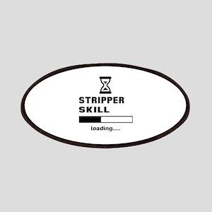 Stripper Skill Loading..... Patch
