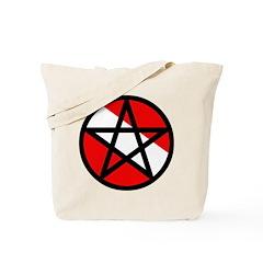 https://i3.cpcache.com/product/189299065/scuba_flag_pentagram_tote_bag.jpg?side=Front&color=Khaki&height=240&width=240