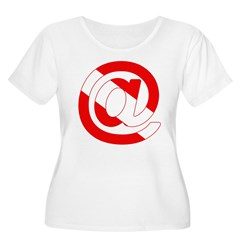 https://i3.cpcache.com/product/189300686/scuba_flag_at_sign_tshirt.jpg?side=Front&color=White&height=240&width=240