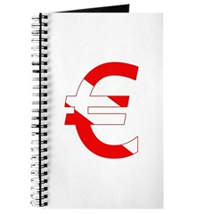https://i3.cpcache.com/product/189301414/scuba_flag_euro_sign_journal.jpg?side=Front&height=240&width=240