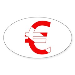 https://i3.cpcache.com/product/189301421/scuba_flag_euro_sign_oval_decal.jpg?side=Front&color=White&height=240&width=240