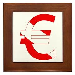 https://i3.cpcache.com/product/189301489/scuba_flag_euro_sign_framed_tile.jpg?height=240&width=240