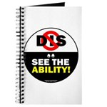 See the Ability! Journal