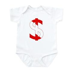 https://i3.cpcache.com/product/189302556/scuba_flag_dollar_sign_infant_bodysuit.jpg?side=Front&color=CloudWhite&height=240&width=240