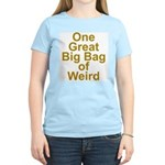 Bag of Weird Women's Light T-Shirt