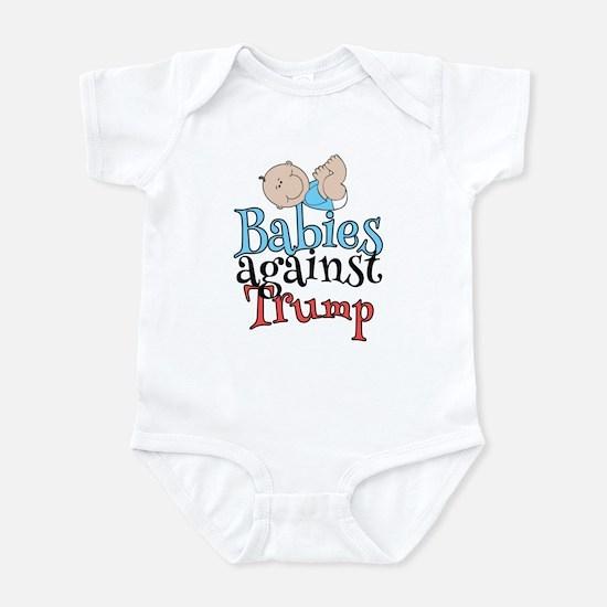 Babies Against Trump Infant Bodysuit