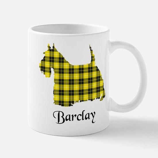 Terrier - Barclay dress Mug