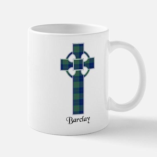 Cross - Barclay Mug