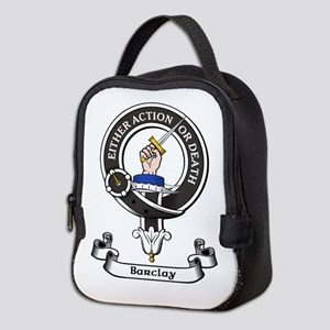 Badge - Barclay Neoprene Lunch Bag
