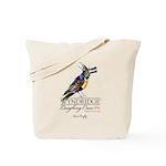 Laughing Crow IPA Tote Bag