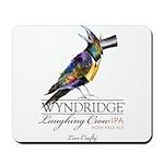 Laughing Crow IPA Mousepad