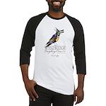 Laughing Crow IPA Baseball Jersey