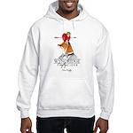 Crafty Cider Hooded Sweatshirt