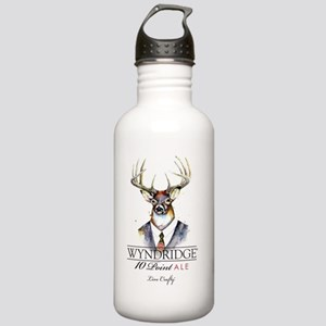 10 Point ALE Stainless Water Bottle 1.0L