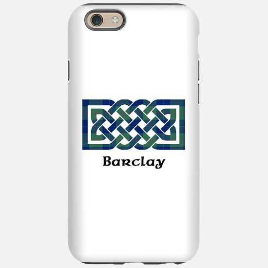 Knot - Barclay iPhone 6/6s Tough Case