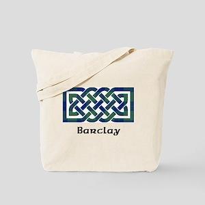 Knot - Barclay Tote Bag
