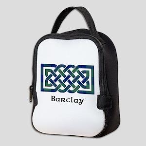 Knot - Barclay Neoprene Lunch Bag