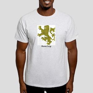 Lion - Barclay dress Light T-Shirt