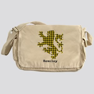 Lion - Barclay dress Messenger Bag