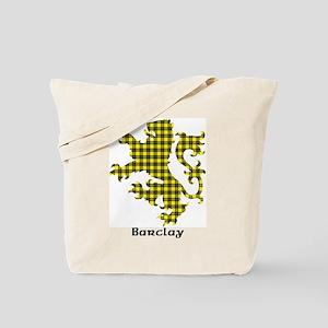 Lion - Barclay dress Tote Bag