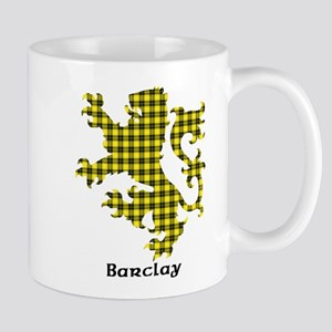 Lion - Barclay dress Mug