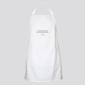 Road to Success BBQ Apron