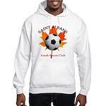 Away Hooded Sweatshirt