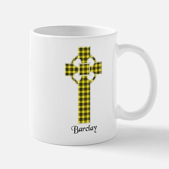 Cross - Barclay dress Mug