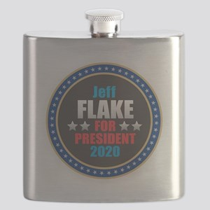 Flake 2020 Flask