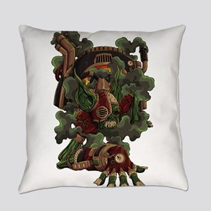 Another Doctor Frankenstein Experi Everyday Pillow