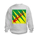 Outlands War Ensign Kids Sweatshirt