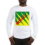 Outlands War Ensign Long Sleeve T-Shirt