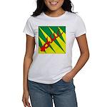 Outlands War Ensign Women's T-Shirt
