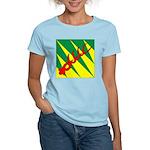 Outlands War Ensign Women's Light T-Shirt