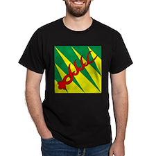 Outlands War Ensign Dark T-Shirt