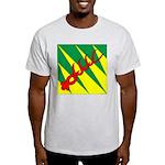 Outlands War Ensign Light T-Shirt