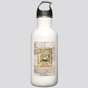 WANTED POSTER Stainless Water Bottle 1.0L