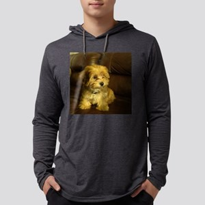 Copper as a baby Long Sleeve T-Shirt