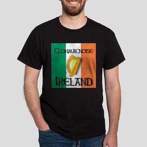 Clonmacnoise Ireland  Dark T-Shirt
